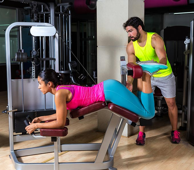 8 Effective Isometric Leg Exercises (#7 Will Blow Your Mind)