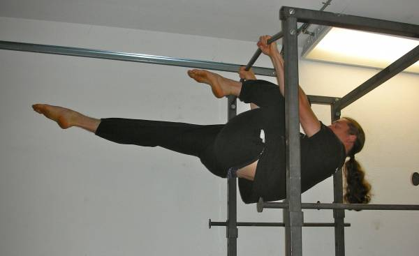 Calisthenics Before And After - What Are The Signs Of Improvement And Progress? 5