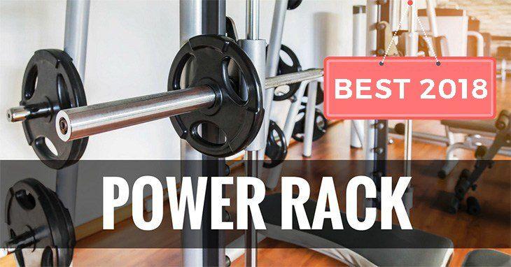 Best Power Rack