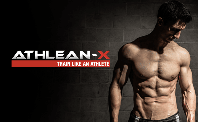 ATHLEAN-X-Training-System