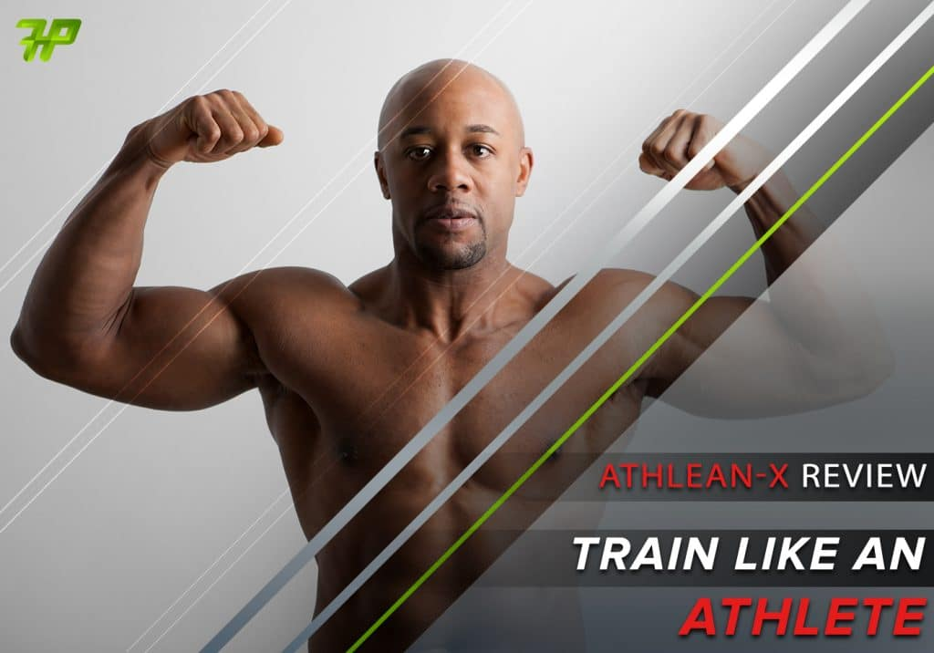Athlean-X Review - Is Jeff's program really worth it?
