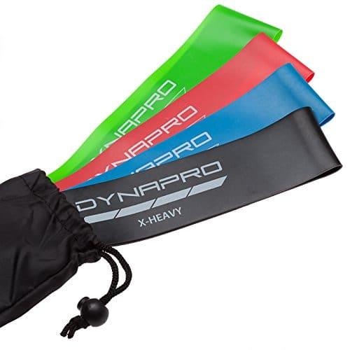 Dynapro Mini Resistance Bands