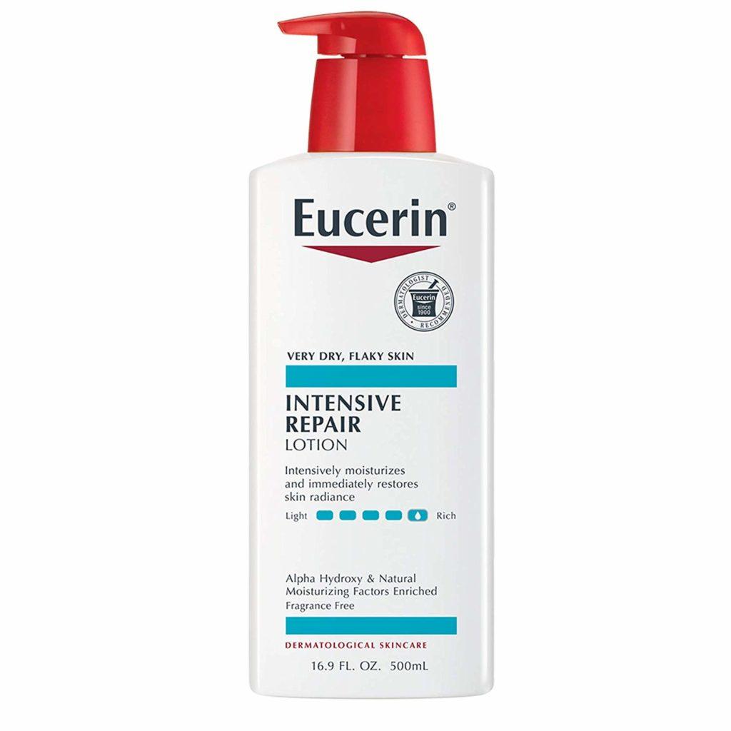 Eucerin Intensive Repair Lotion