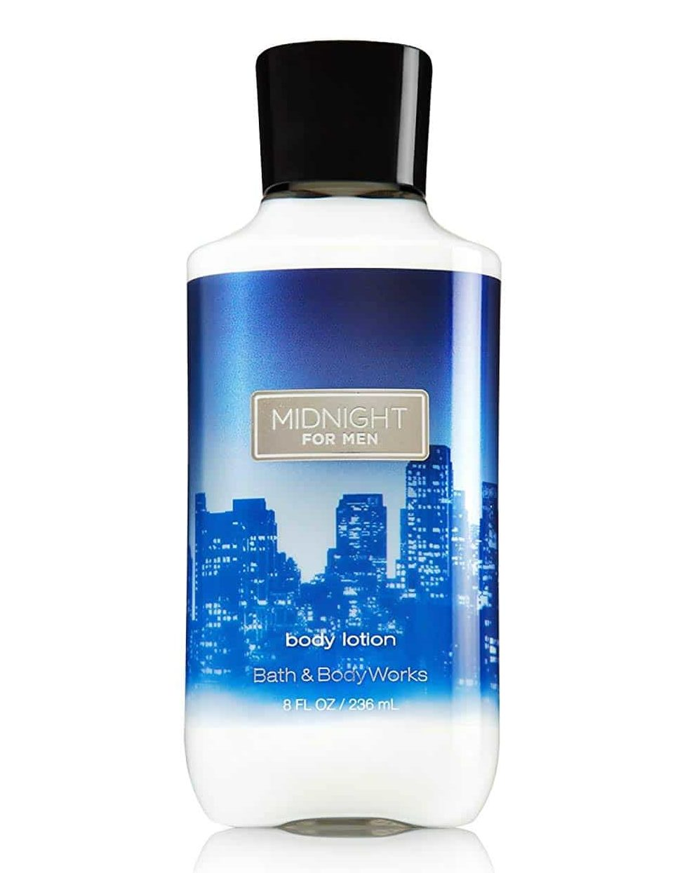 Bath and Body Works Midnight For Men