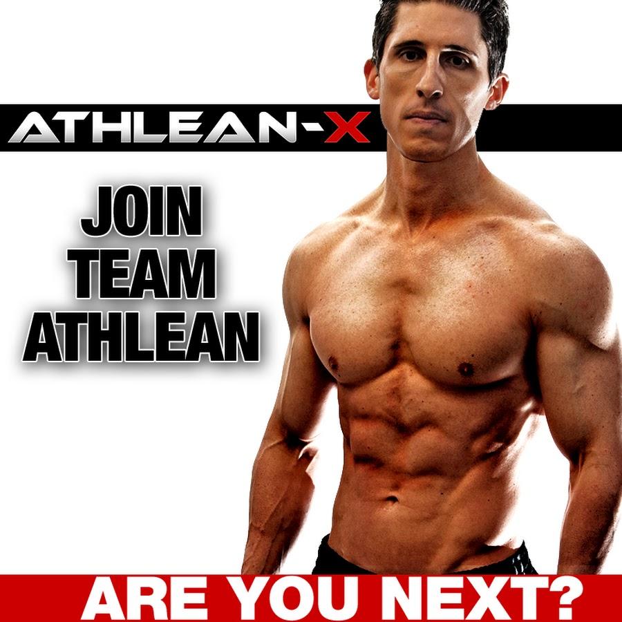 athlean-x