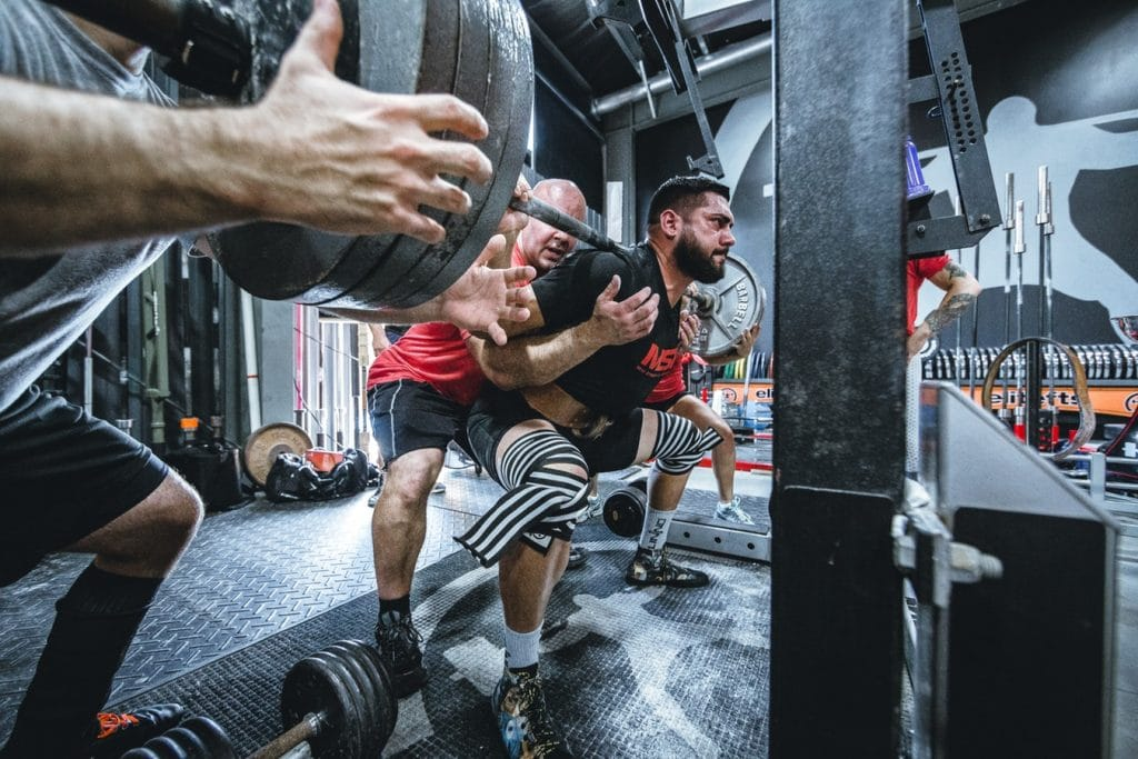 Combining Cardio with Weightlifting - Is it a good idea? 3